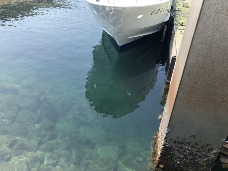 沼島フェリー乗り場