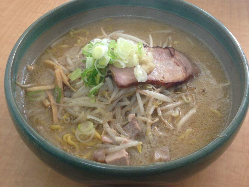 麺屋彩未(さいみ)のラーメン