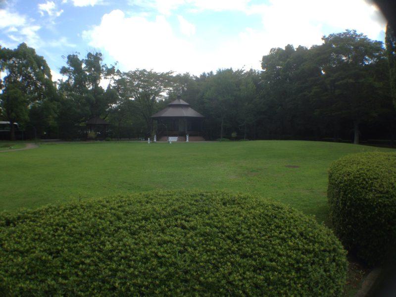 ラディソンホテル成田の敷地