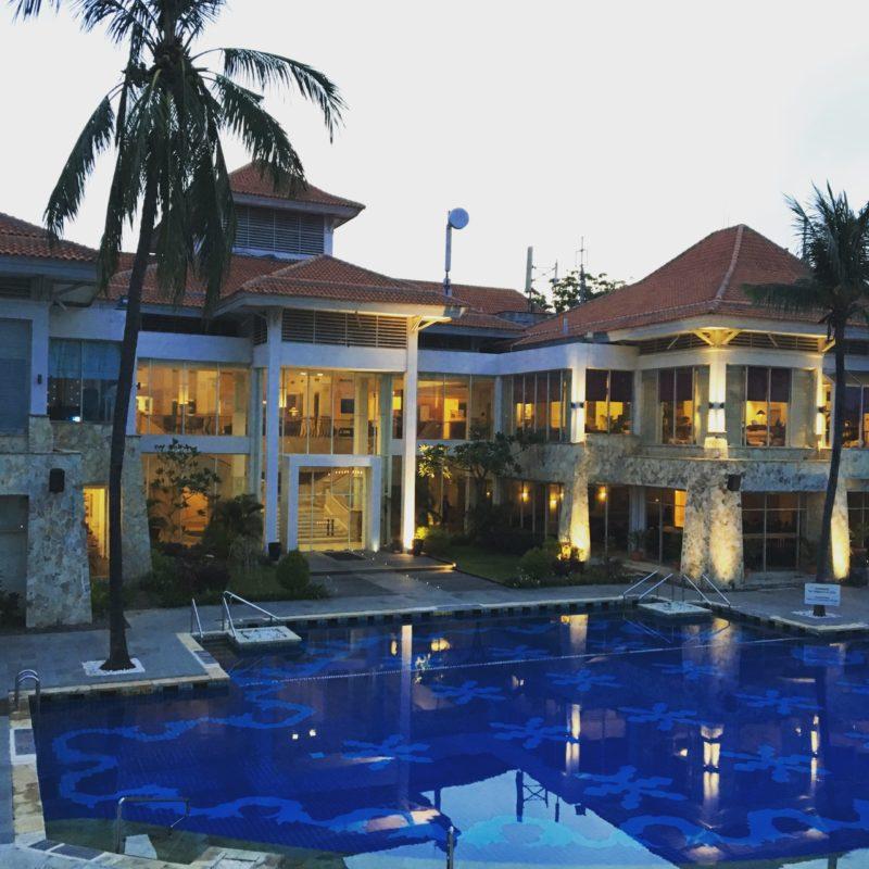 バンダラ インターナショナル ホテル マネージド バイ アコーホテルズ